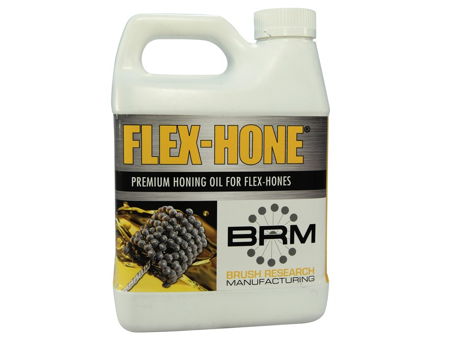 Flex-Hone Oil Liquid