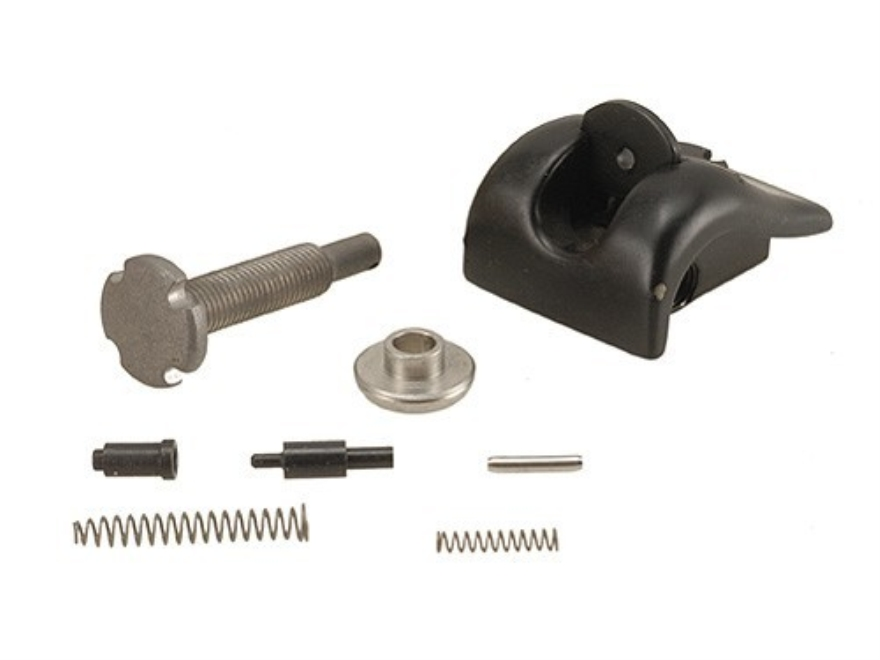 Ruger Rear Sight Assembly Ruger Mini-14 Stainless Models