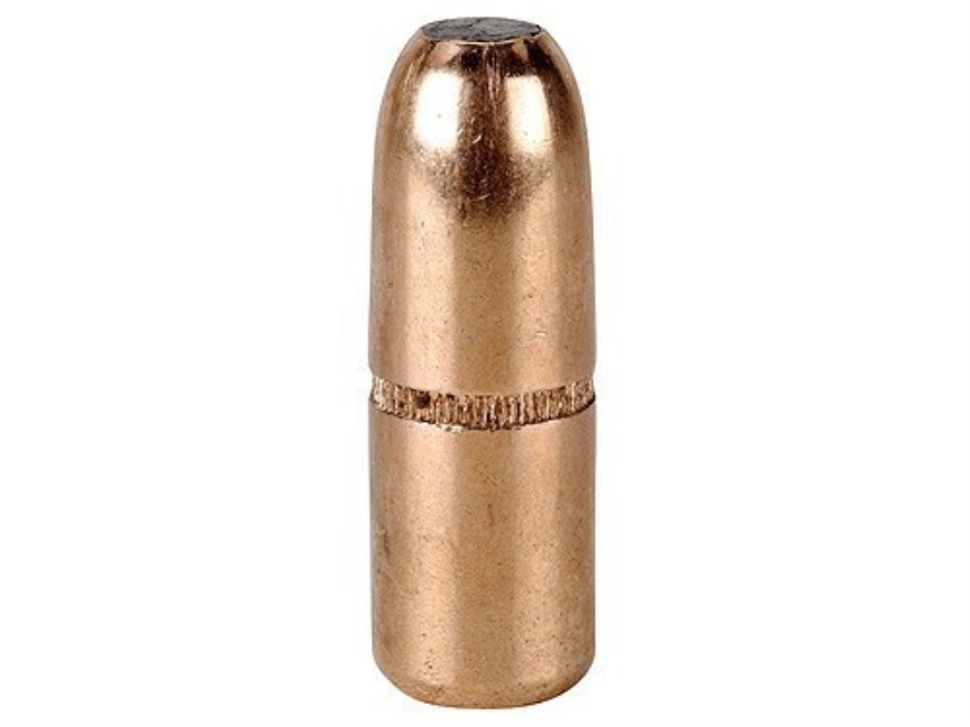 Hornady Dangerous Game Bullets 45 Caliber (458 Diameter) 480 Grain DGX Flat Nose Expanding Box of 50