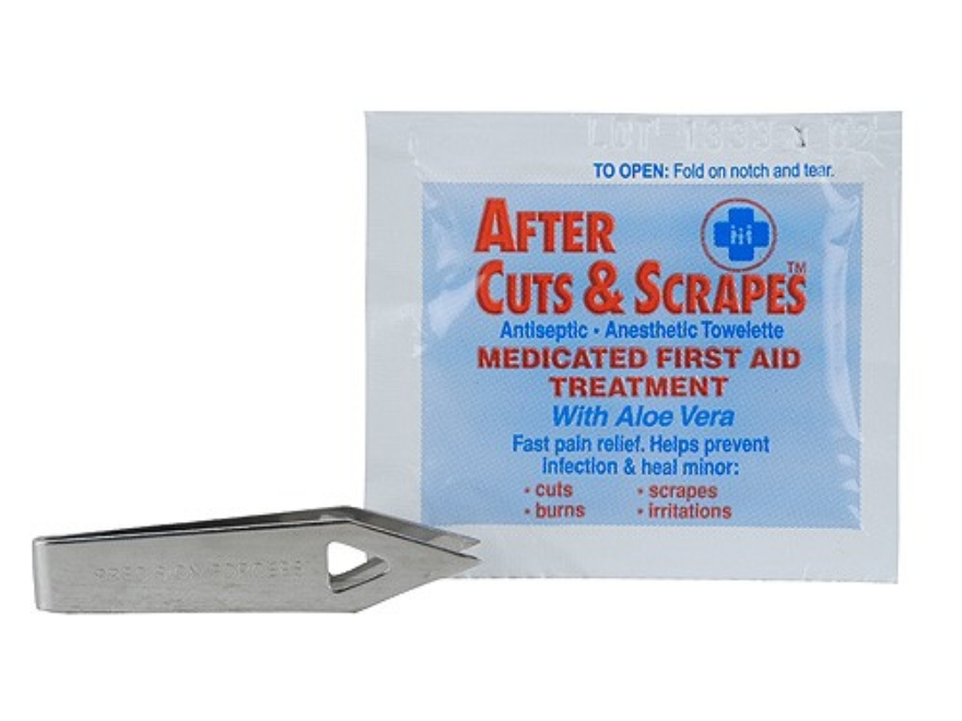 Adventure Medical Kits Splinter and Tick Remover Kit