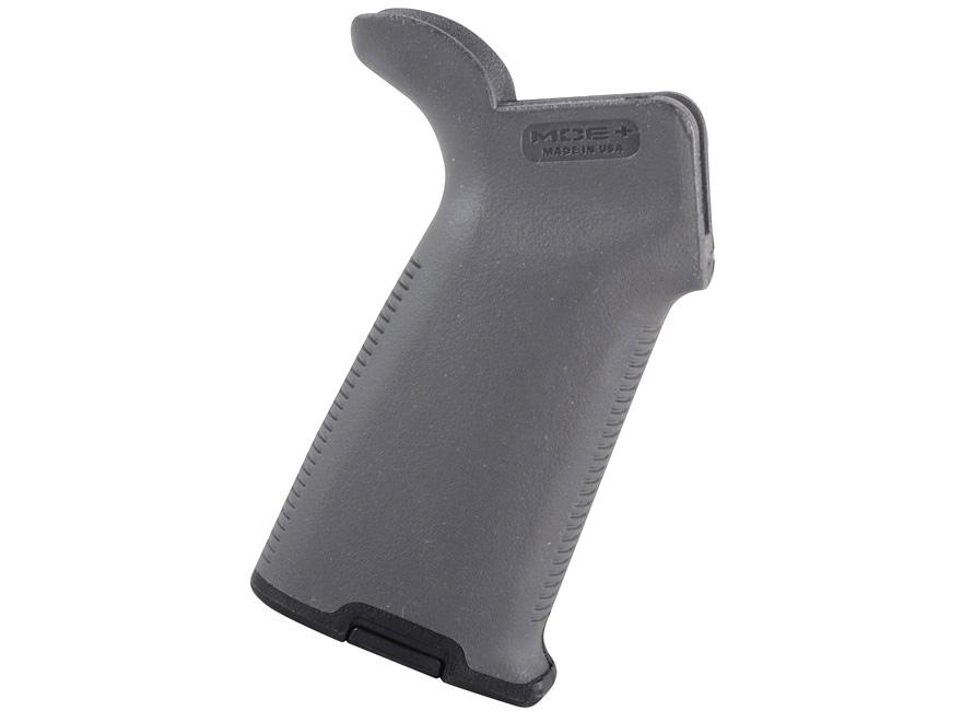 Magpul MOE Plus Pistol Grip AR-15 Rubber