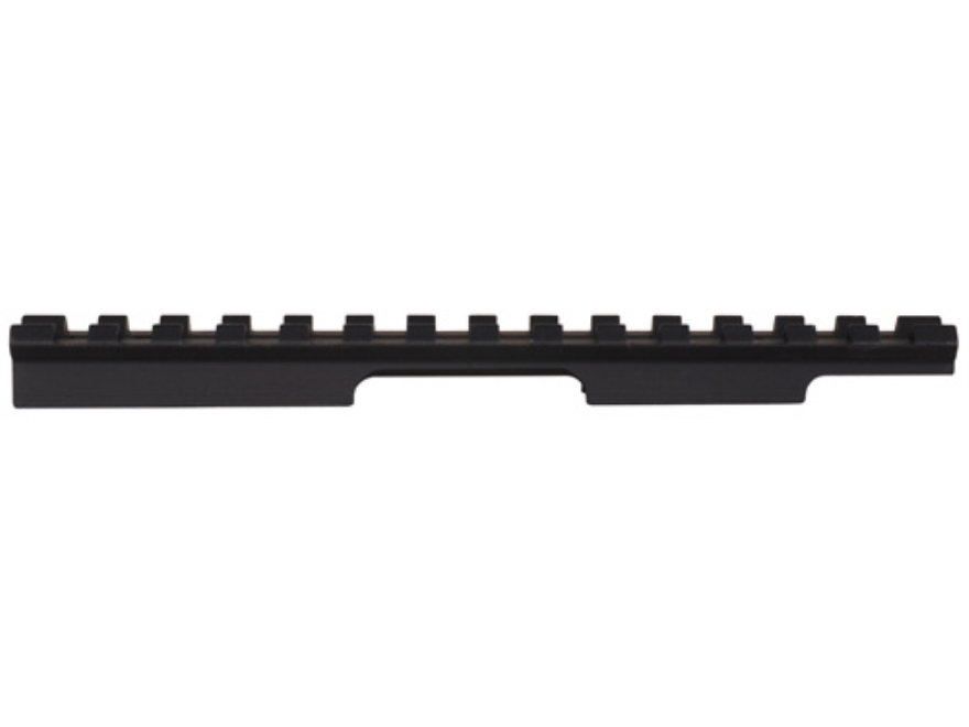 "EGW 1-Piece Picatinny-Style 20 MOA Elevated Base Savage Mark II (1-3/8"" Ejection Port) ..."
