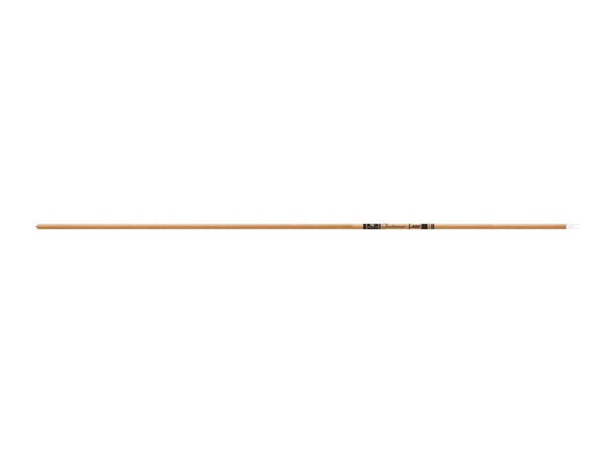 Gold Tip Traditional Carbon Arrow