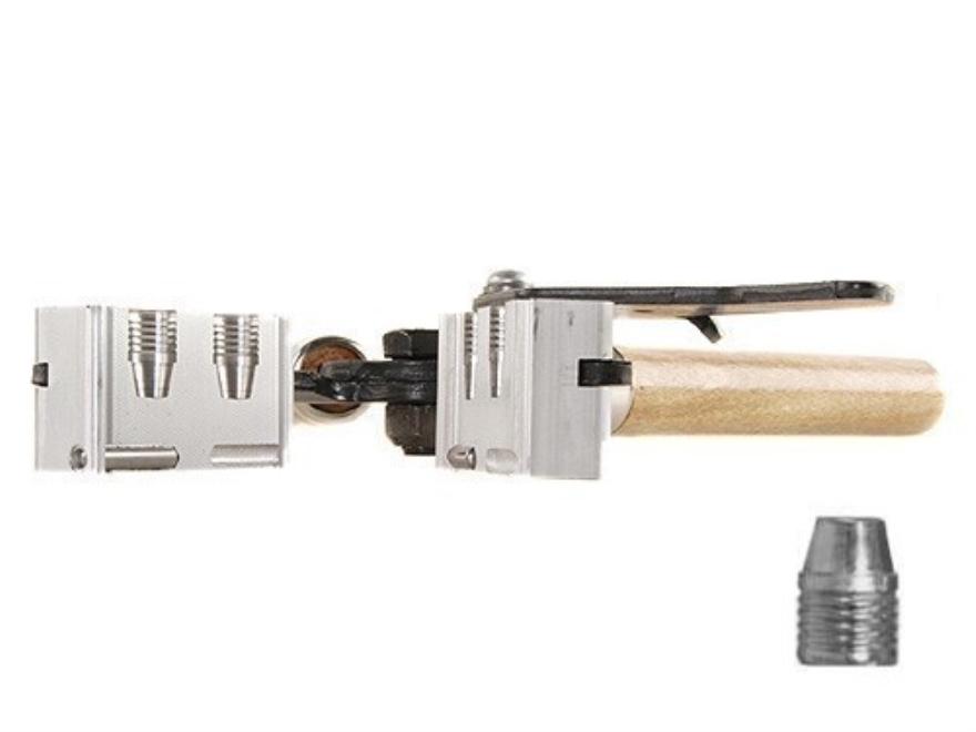 Lee 2-Cavity Bullet Mold TL401-175-SWC 40 S&W (401 Diameter) 175 Grain Tumble Lube Semi...