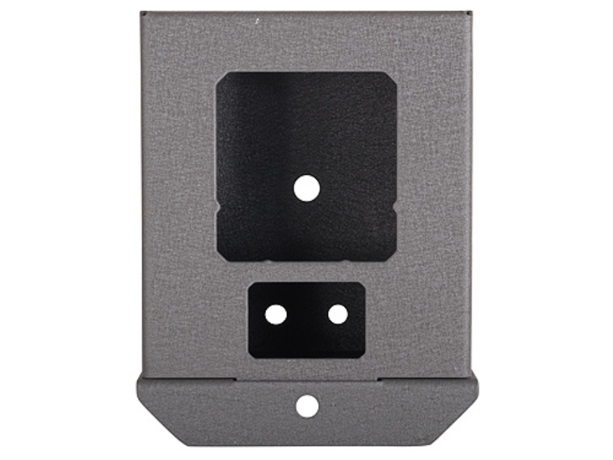 Reconyx HyperFire Game Camera Security Enclosure Steel Brown