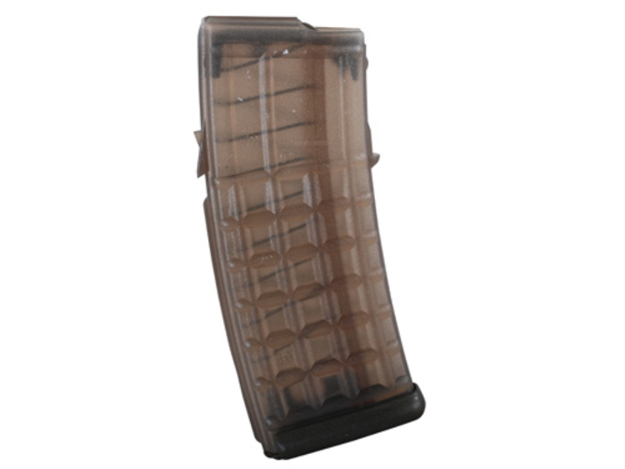 Steyr Magazine Steyr AUG, USR 223 Remington 30-Round Polymer Green