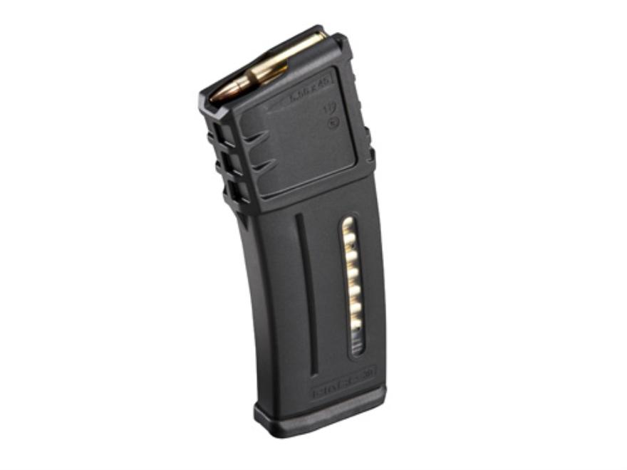 Magpul Maglevel PMAG 30G Magazine HK G36 223 Remington 30-Round Polymer Black