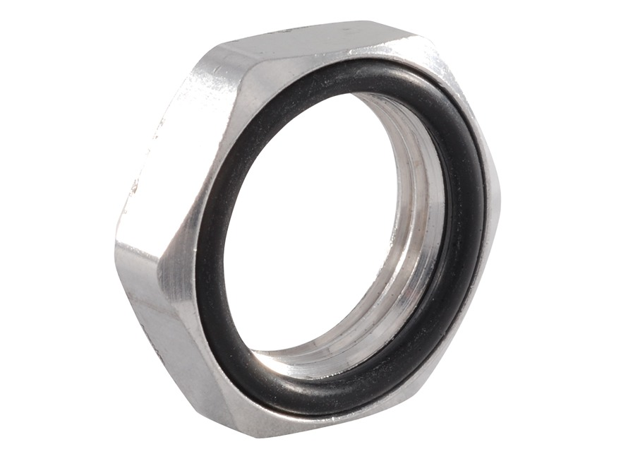 "Lee Die Locking Ring 7/8""-14 Thread Package of 3"