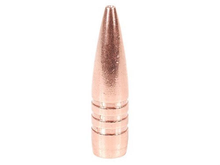 Barnes TAC-X Bullets 30 Caliber (308 Diameter) 150 Grain Hollow Point Boat Tail Lead-Fr...