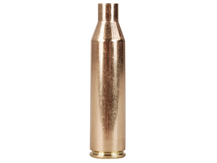 Norma Reloading Brass 300 Norma Magnum