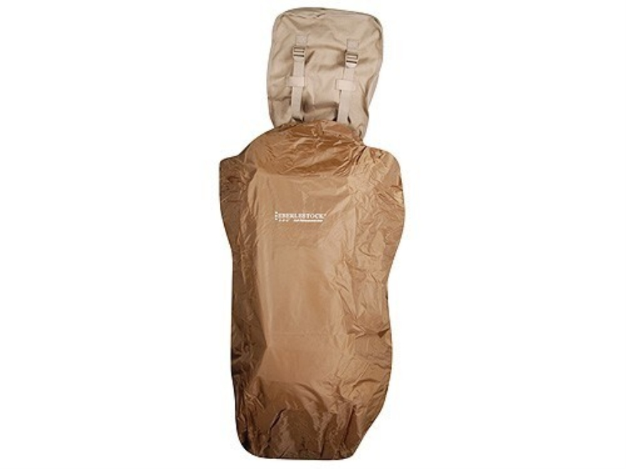 Eberlestock Large Featherweight Rain Cover Nylon Coyote Brown
