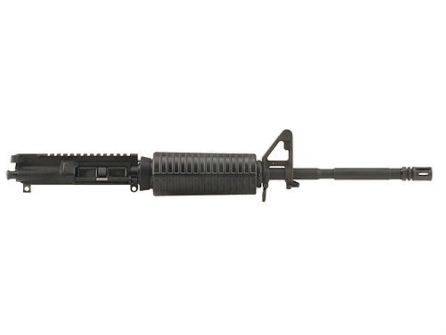 """DPMS AR-15 AP4 A3 Upper Receiver Assembly 5.56x45mm NATO 16"""" Barrel"""