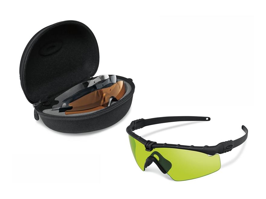 Oakley Ballistic Frame Glasses : Oakley Ballistic M-Frame 3.0 Sunglasses