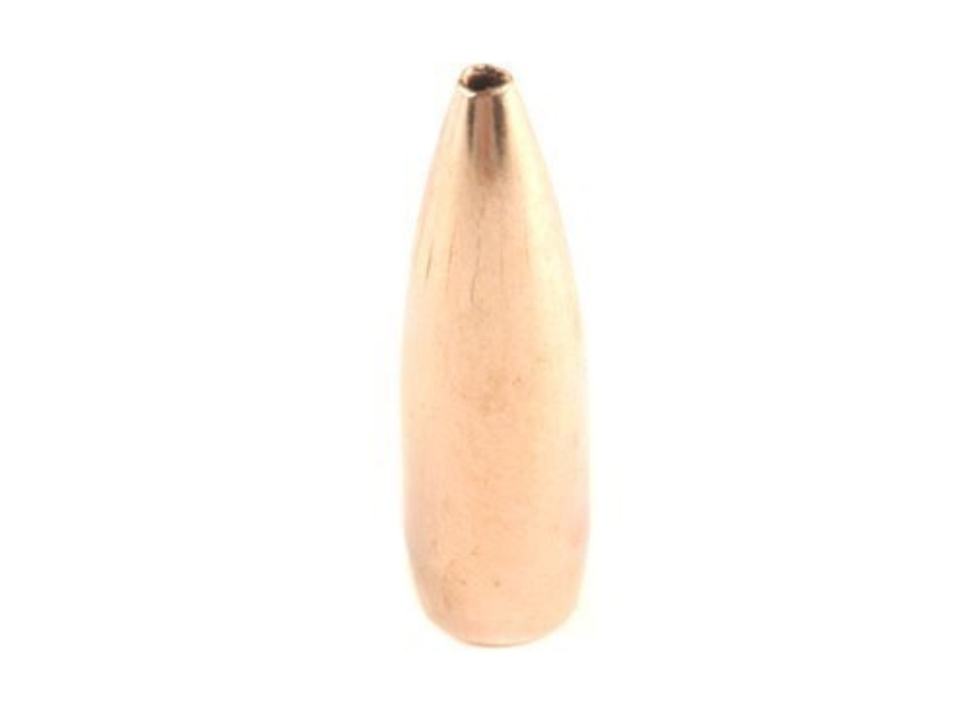 Berger Varmint Bullets 20 Caliber (204 Diameter) 40 Grain Hollow Point Boat Tail