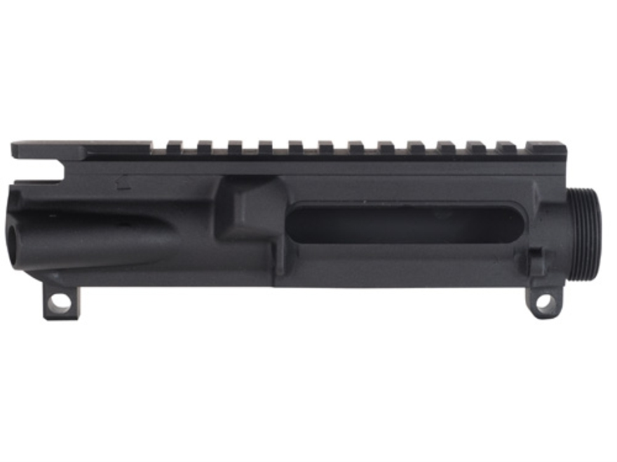 SI Defense Stripped Upper Receiver AR-15 Forged Matte