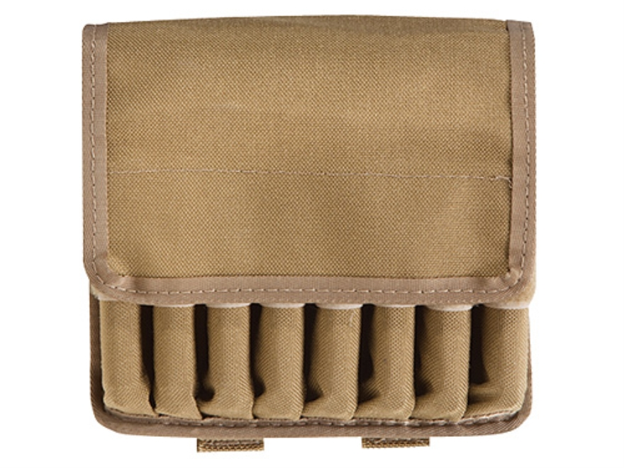 Tuff Products 8-In-Line Magazine Pouch 1911, Sig P220 Nylon