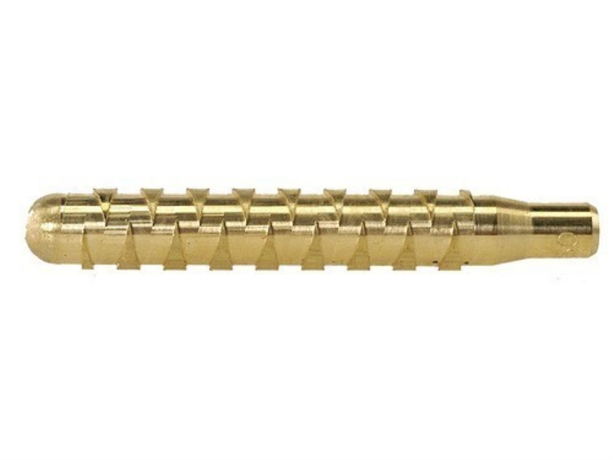 Dewey Parker Hale Style Rifle Cleaning Jag Brass