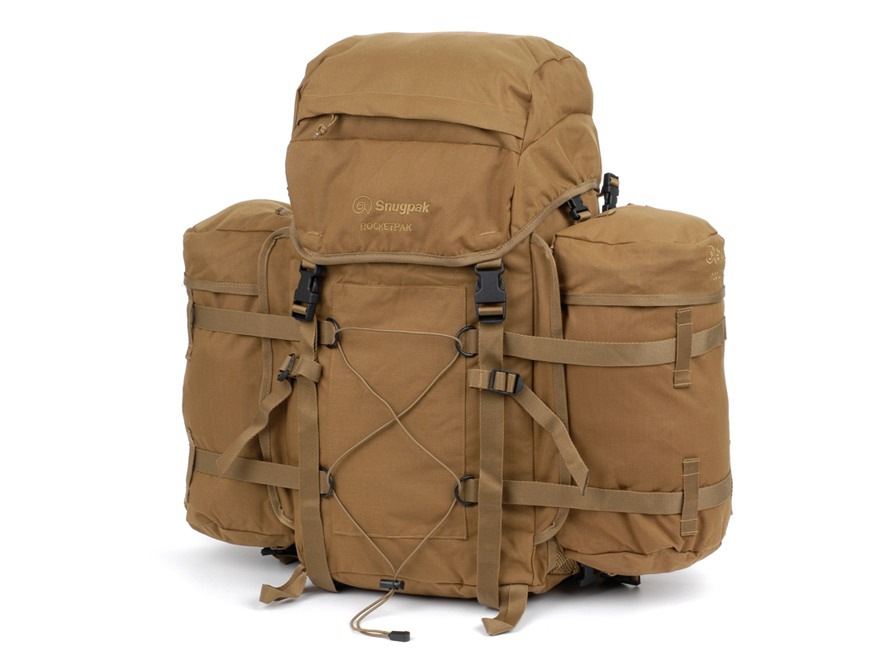 SnugPak Rocket Pak Backpack Nylon