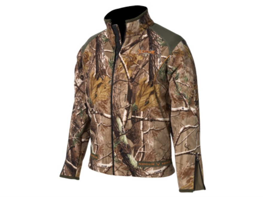 Scent-Lok Men's Rampage Jacket Polyester