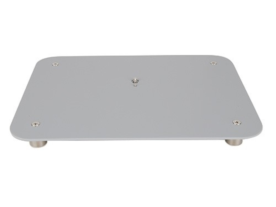 CED Table Mounting Plate for Millennium and Millennium 2 Chronographs