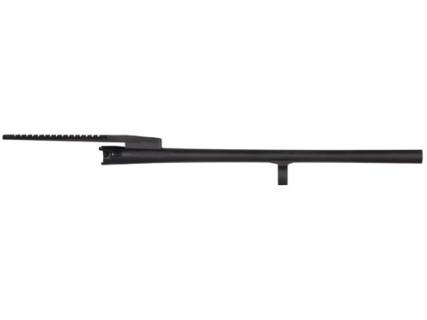 "Stoeger Barrel Stoeger M2000 12 Gauge 3"" Smoothbore 20"" with Cantilever Scope Mount"
