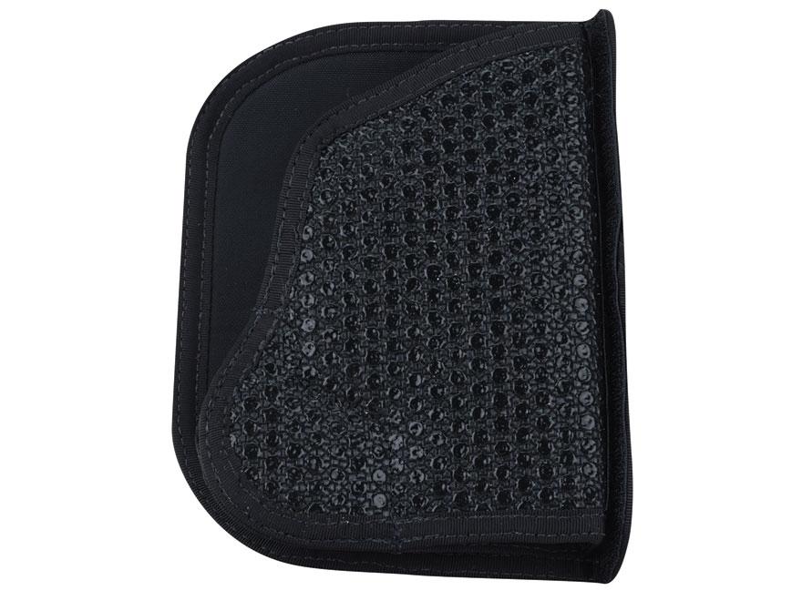 DeSantis Super Fly Pocket Holster Ambidextrous Glock 26, 27, 33, S&W M&P Shield, Kel-Te...
