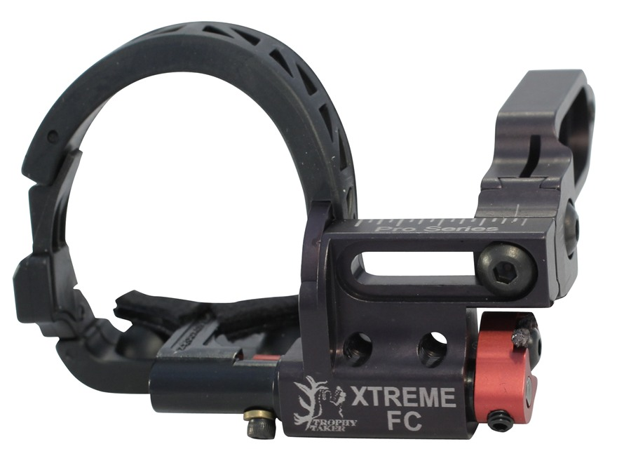 Trophy Taker X-Treme FC Pro Drop-Away Arrow Rest