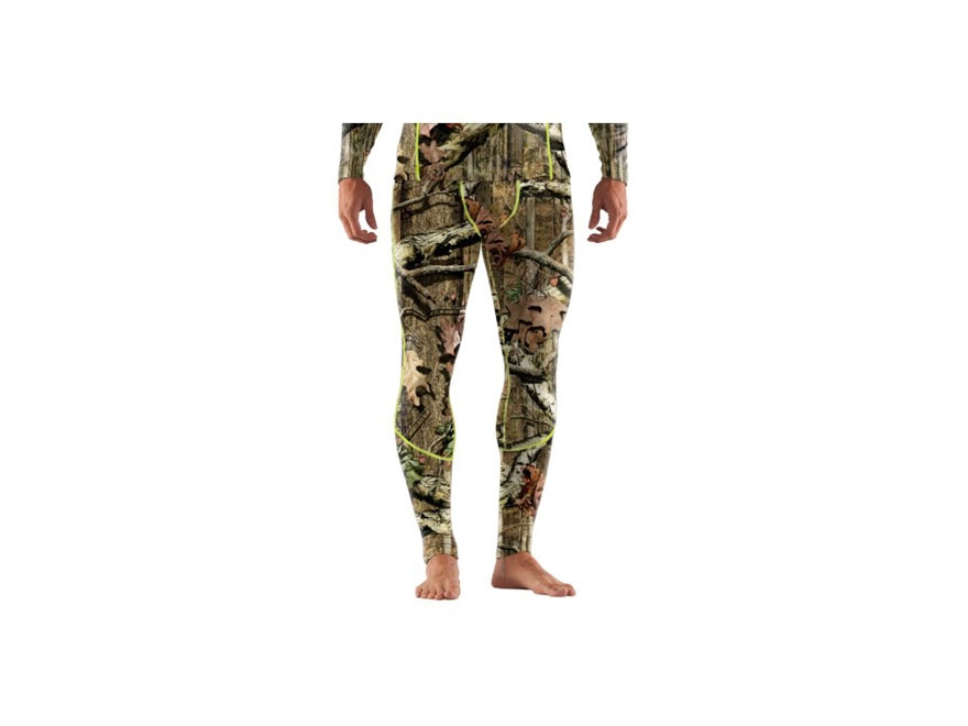 Under Armour Men's EVO Scent Control Base 2.0 Base Layer Pants