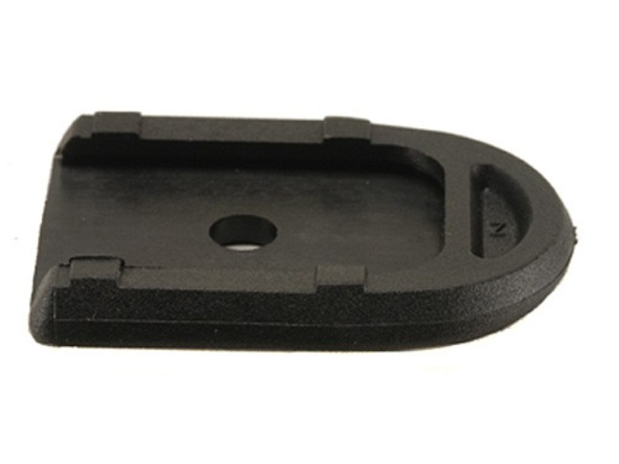 Smith & Wesson Magazine Floorplate S&W SW999, SW9940, SW990L40, SW990l9 9mm Luger 12-Round