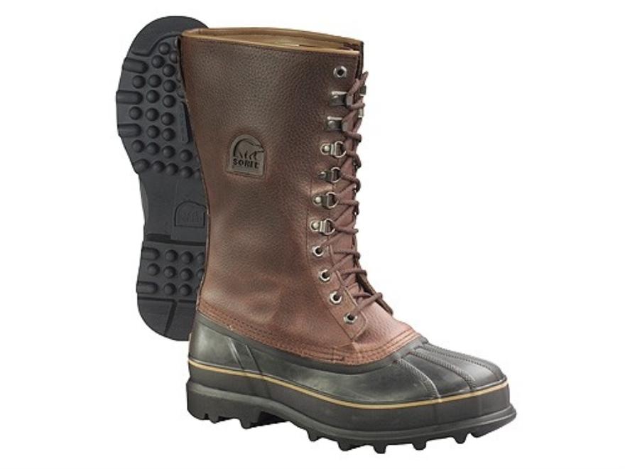 Sorel Maverick Winter Boots Mens | Planetary Skin Institute