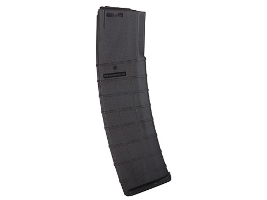 ProMag Magazine AR-15 223 Remington 42-Round Polymer Black
