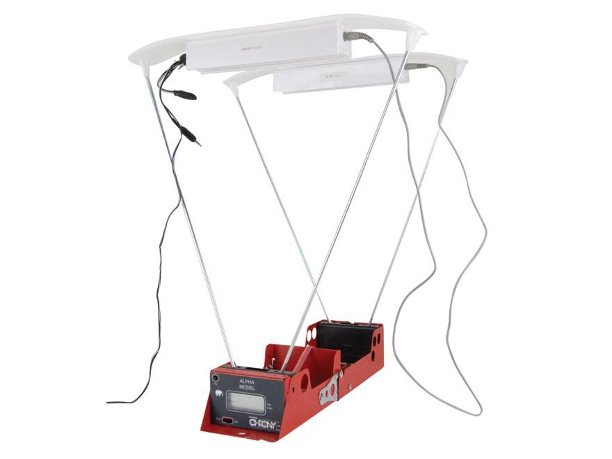 Shooting Chrony LED Chronograph Lamp