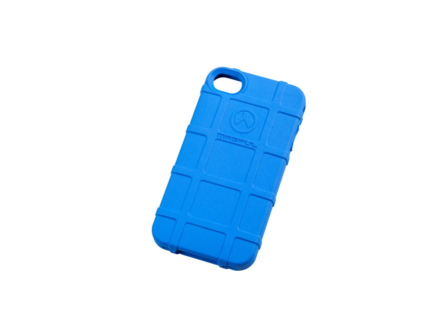 MagPul Apple iPhone 4G Field Case Rubber