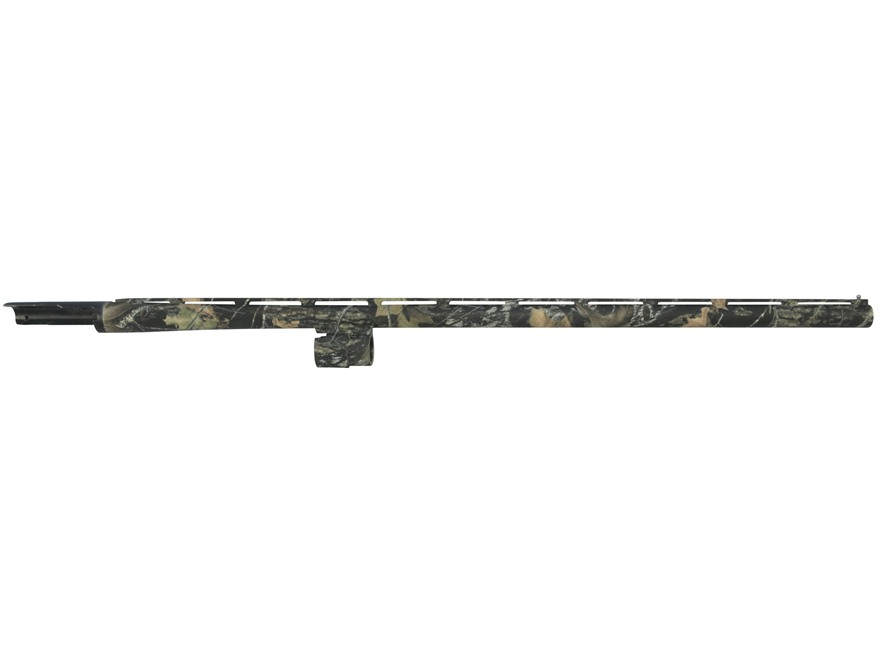 "Remington Barrel Remington 11-87 20 Gauge 2-3/4"" Rem Choke Vent Rib Mossy Oak New Break-Up Camo"