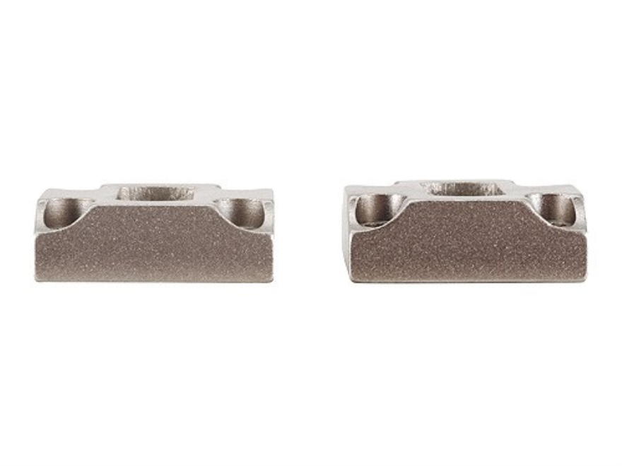 Leupold 2-Piece Dual-Dovetail Scope Base Browning X-Bolt