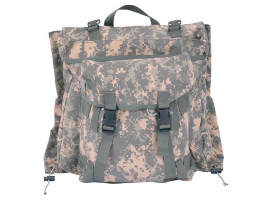 5ive Star Gear GI Spec CFP-90 Day Pack Nylon ACU Digital Camo