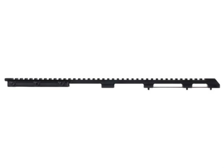 PRI Gen III Handguard Top Rail System AR-15 Rifle Length Aluminum Matte