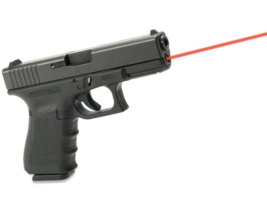 LaserMax Laser Sight Glock Gen4
