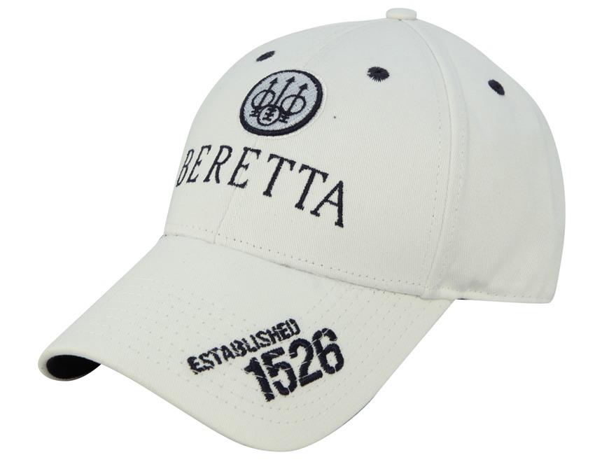 Beretta Classic Trident Cap Cotton