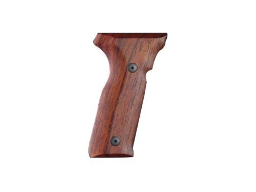 Hogue Fancy Hardwood Grips Beretta Cougar 8000