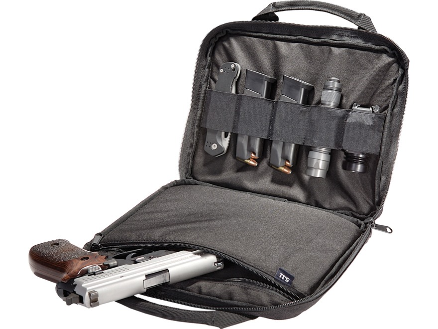 "5.11 Pistol Case 11"""