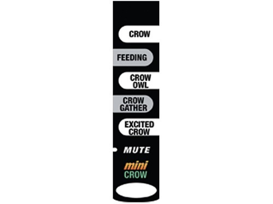 Extreme Dimension Sound Stick for Mini-Phantom Crow