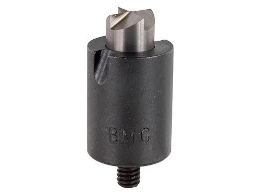 RCBS Trim Mate Case Prep Center Carbide Primer Pocket Uniformer 50 BMG