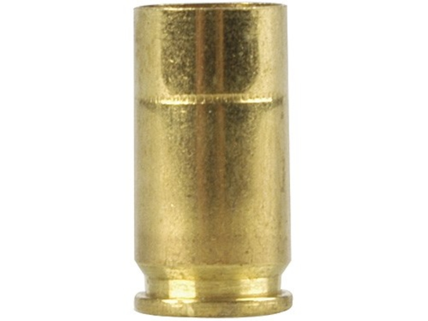 Remington Reloading Brass with Cannelure 9mm Luger Primed Case of 2000 (Bulk Packaged)
