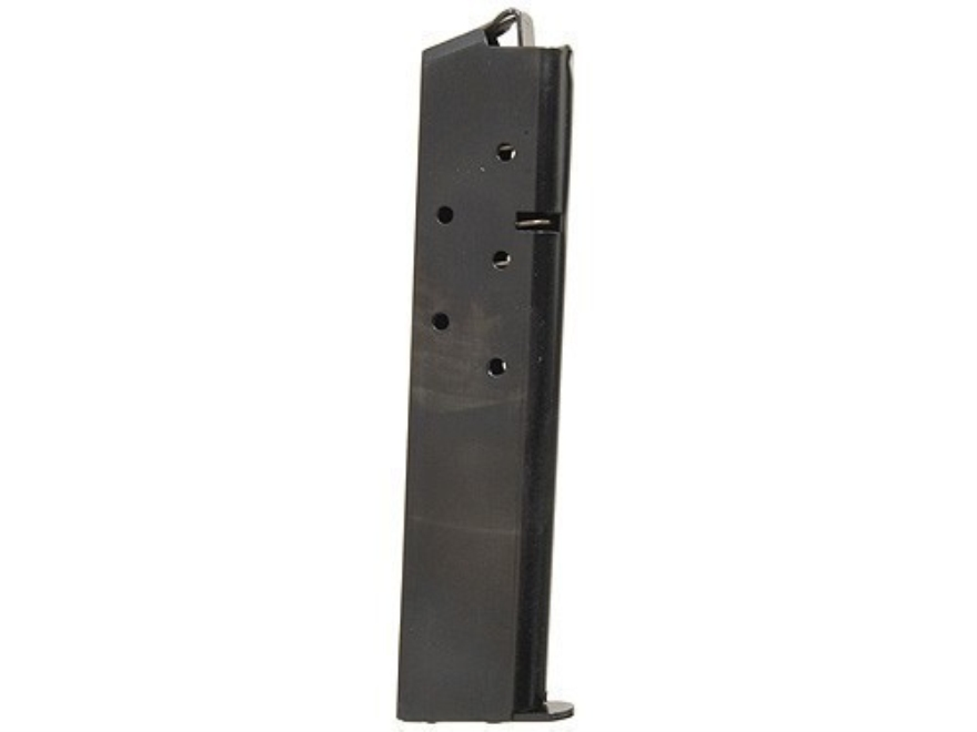 ProMag Magazine Colt Mustang, Government 380 ACP 10-Round Steel Blue