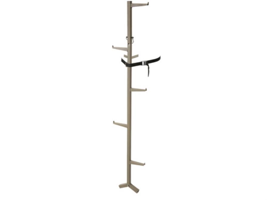 Millennium M-210 20' Climbing Stick Steel