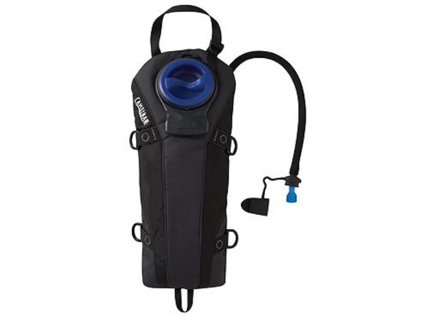 CamelBak StoAway 100 oz Hydration System Nylon Black