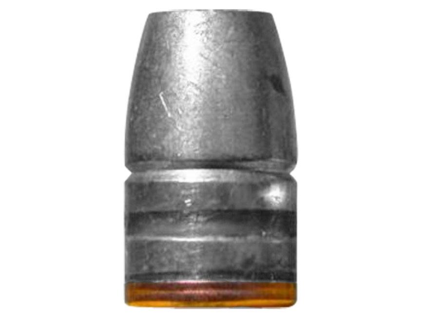 Cast Performance Bullets 45 Caliber (452 Diameter) 300 Grain Lead Long Flat Nose Gas Check