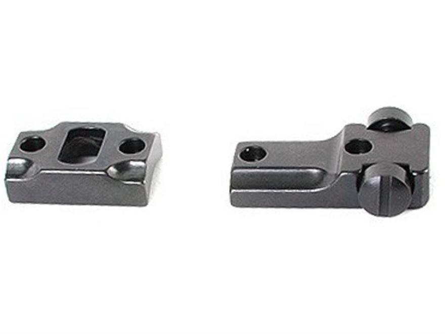 Leupold 2-Piece Standard Scope Base Browning Eurobolt 2 Gloss