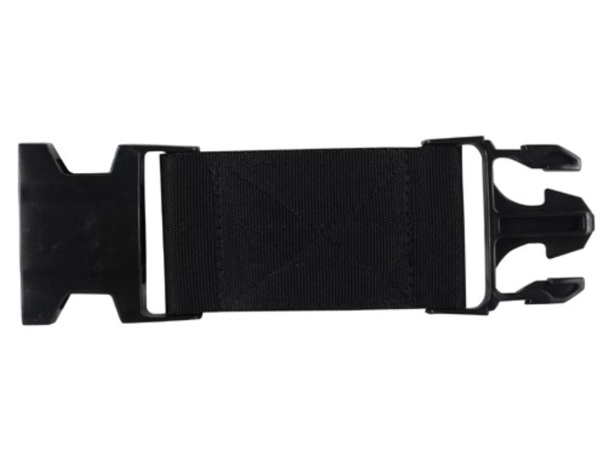 5ive Star Gear Pistol Belt Extender Nylon Black